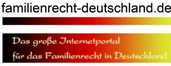 Familienrecht Deutschland